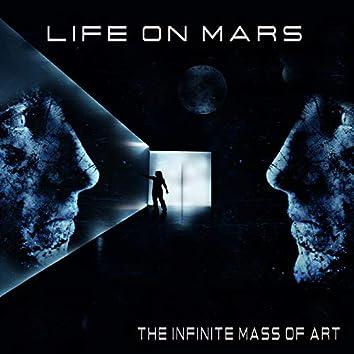 The Infinite Mass of Art