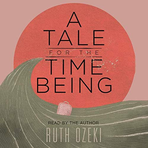 A Tale for the Time Being cover art