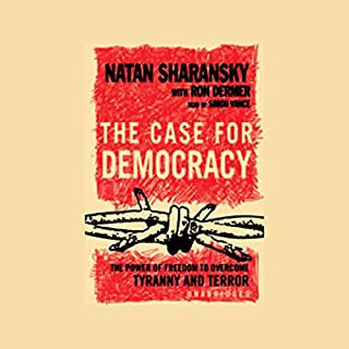 The Case for Democracy audiobook cover art