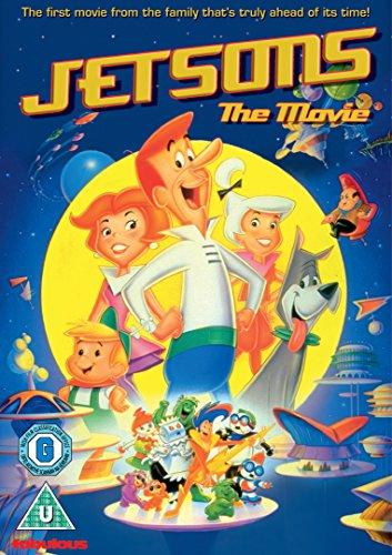 Jetson's The Movie [DVD]