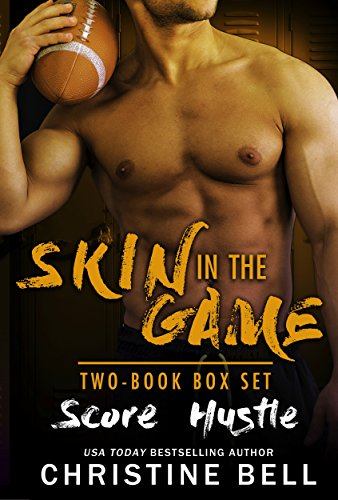 Skin in the Game: Two-Book Set (English Edition)