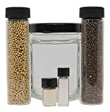 Make Your Own Beer Mustard Kit by Crimson and Clove