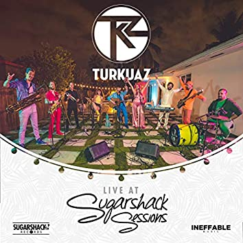 Turkuaz Live at Sugarshack Sessions