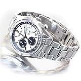 [セイコー]SEIKO プロスペックス PROSPEX 自動巻クロノグラフ 50周年記念 コアショップ専用 流通限定モデル メカニカル 自動巻き 腕時計 メンズ SBEC005
