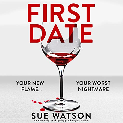 First Date  By  cover art