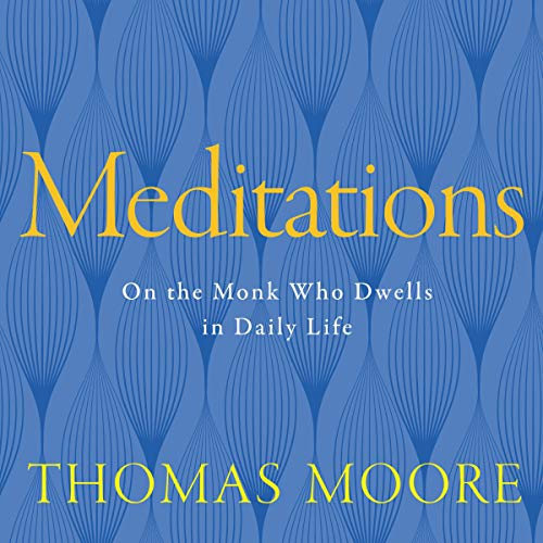 Meditations Titelbild