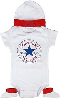 Amazon.it: Converse - Bambino 0-24 / Abbigliamento: Moda