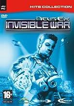 Deus Ex Invisible War [Windows Vista]