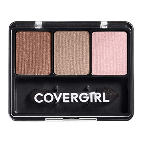 COVERGIRL - Eye Enhancers Quick-Kit-Trio Shadow Shimmering Sands - 0.17 oz. (4.8 g)
