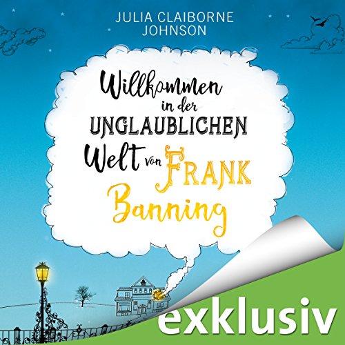 Willkommen in der unglaublichen Welt von Frank Banning Titelbild