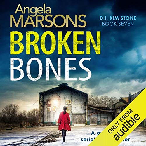 Broken Bones cover art
