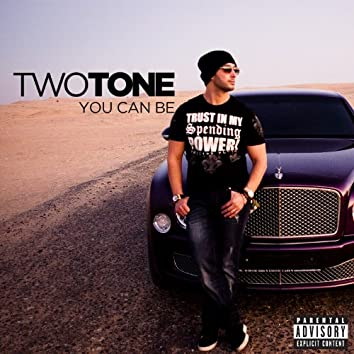 You Can Be - Single