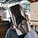 Fhnblj Beau Cul Sexy Niña Funda para Xiaomi Mi 9 8 10 5 6 Lite f1 se Max 3 2 Mix 2s-for_xiaomi_mi_max3_a1