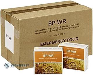 BP WR- BP 5 -24x 500gramos de comida