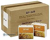 BP WR – Emergency Food 24 x 500 Gramm Langzeitnahrung (Nachfolger BP-5 angepasst an...