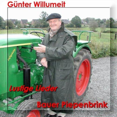 Bauer Piepenbrink - Lustige Lieder