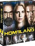 HOMELAND/ホームランド シーズン3〈SEASONSコンパクト・ボックス〉[DVD]