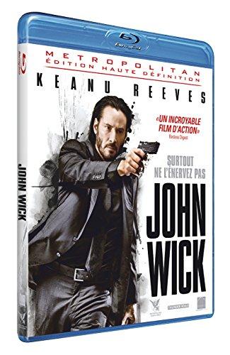 John Wick [Francia] [Blu-ray]