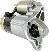 DB Electrical SMT0296 Starter For 4.7 4.7L Jeep Grand Cherokee 03 04 2003 2004 / 56041207AD M0T91182, M0T91182ZC