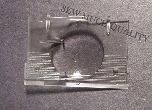 Replacement Slide Cover Plate for Husqvarna Viking Scandinavia 100 200 300 400 Emma Lena