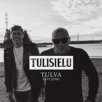 Tulva (feat. Juno)