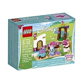 LEGO Disney Princess Berry s Kitchen 41143 Building Kit