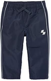 The Children's Place Baby Boys Active Wind Pants
