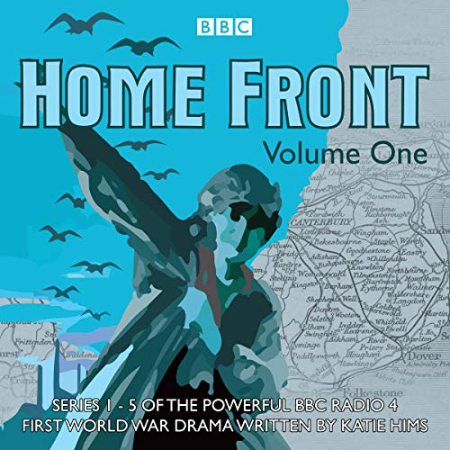 Home Front: The Complete BBC Radio Collection, Volume 1                   By:                                                                                                                                 Lucy Catherine,                                                                                        Katie Hims,                                                                                        Sebastian Baczkiewicz,                   and others                          Narrated by:                                                                                                                                 full cast,                                                                                        Toby Jones,                                                                                        Ami Metcalf,                   and others                 Length: 38 hrs and 23 mins     14 ratings     Overall 5.0