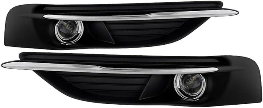 New CH1039124 Passenger Side Fog Light Trim for Chrysler 200 2011-2014