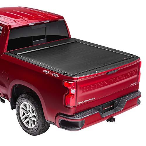 Roll-N-Lock A-Series Retractable Truck Bed Tonneau...