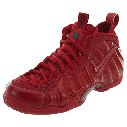 Nike Air Foamposite Pro 'Red October' - 624041 603