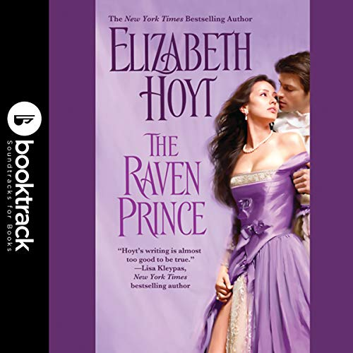 The Raven Prince cover art