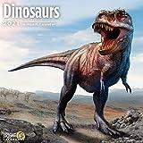 Cal 2021- Dinosaurs Wall