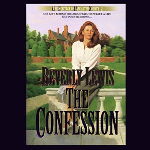 The Confession  Audiolibri