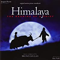 Himalaya: The Rearing Of A Chief (Bruno Coulais) by Soundtrack (2013-05-14)