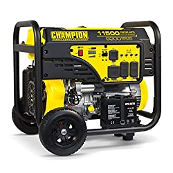 The Best Portable Generators for the Construction Site 7