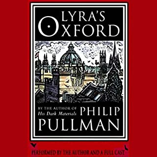 Lyra's Oxford cover art