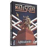 Devir Mazescape - Juego de Mesa Ariadne, Multicolor (BGMSARIML)