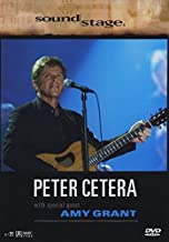 Peter Cetera and Amy Grant