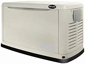 Generac 14KW 992cc Automatic Standby Generator Built 6274