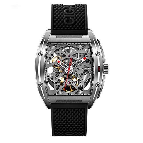 Best Mechanical Watches Under 500 - CIGA Design Mechanical Watch
