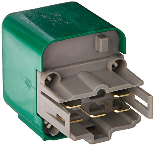 Automotive Replacement Circuit Opening Relays