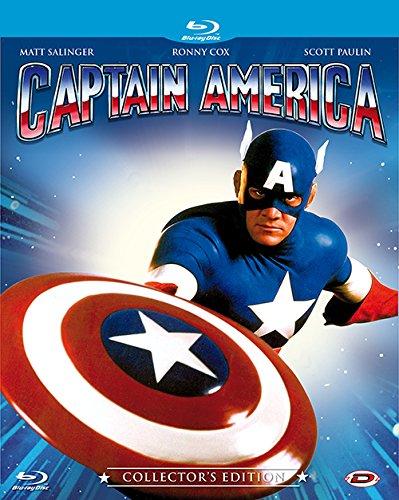 Captain America (1992 Coll.Ed.)