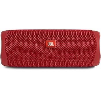 JBL FLIP 5 Waterproof Portable Bluetooth Speaker Red  New Model