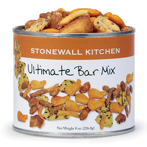 Stonewall Kitchen Ultimate Bar Mix, 7 Ounce Can