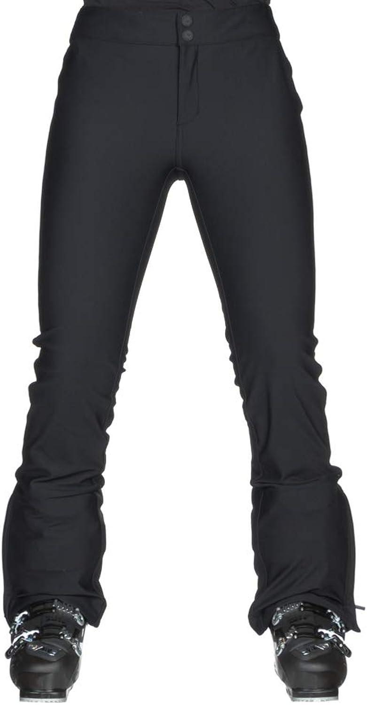 Obermeyer The Bond Short Womens Ski Pants