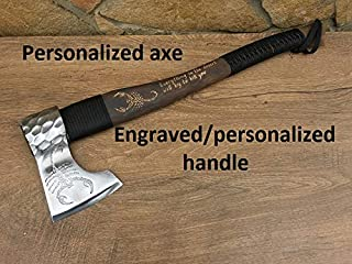 Amazon com: Wood axe - $100 to $200 / Axes / Camping