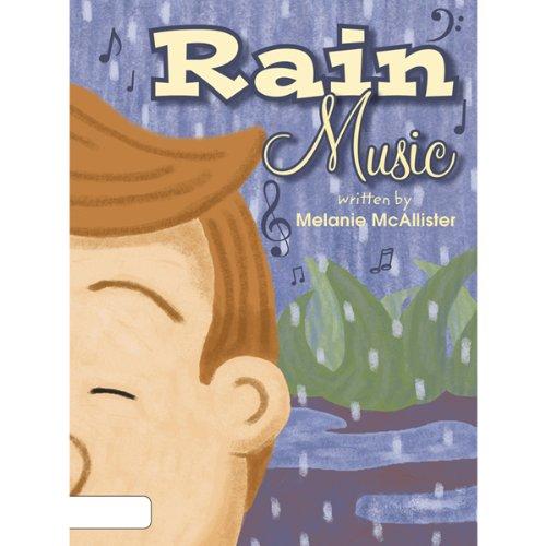 Rain Music cover art