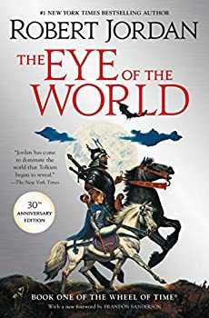 The Eye of the World  Book One of The Wheel of Time  Wheel of Time 1