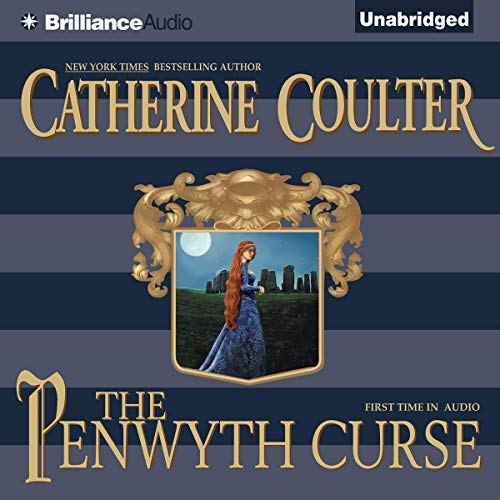 The Penwyth Curse: Medieval Song, Book 6 Titelbild